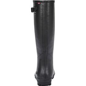 Viking Footwear Foxy Winter - Botas de agua Mujer - negro